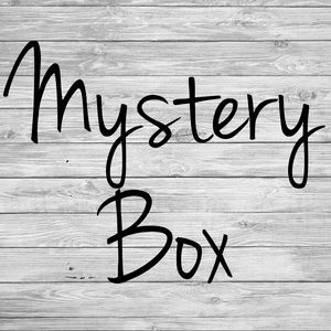 Other - Beauty & Jewelry Mystery Box